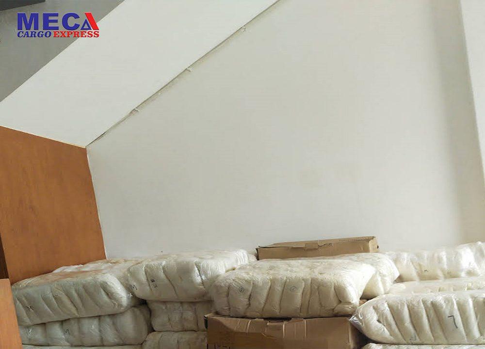 cargo barang ekspor impor