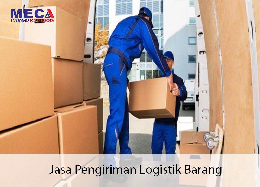 cargo barang impor