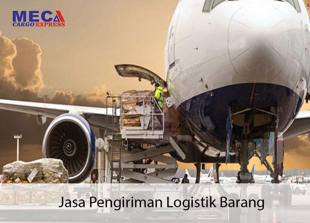 pesawat cargo