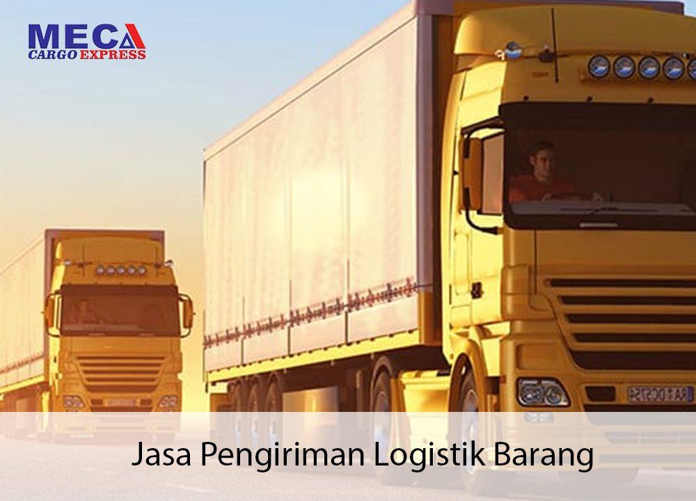 truck barang ekspor impor
