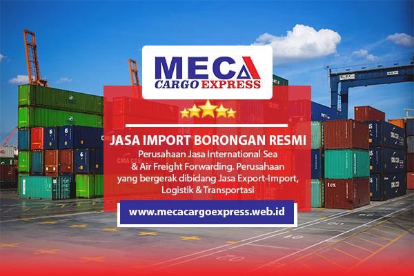 jasa import borongan resmi jakarta