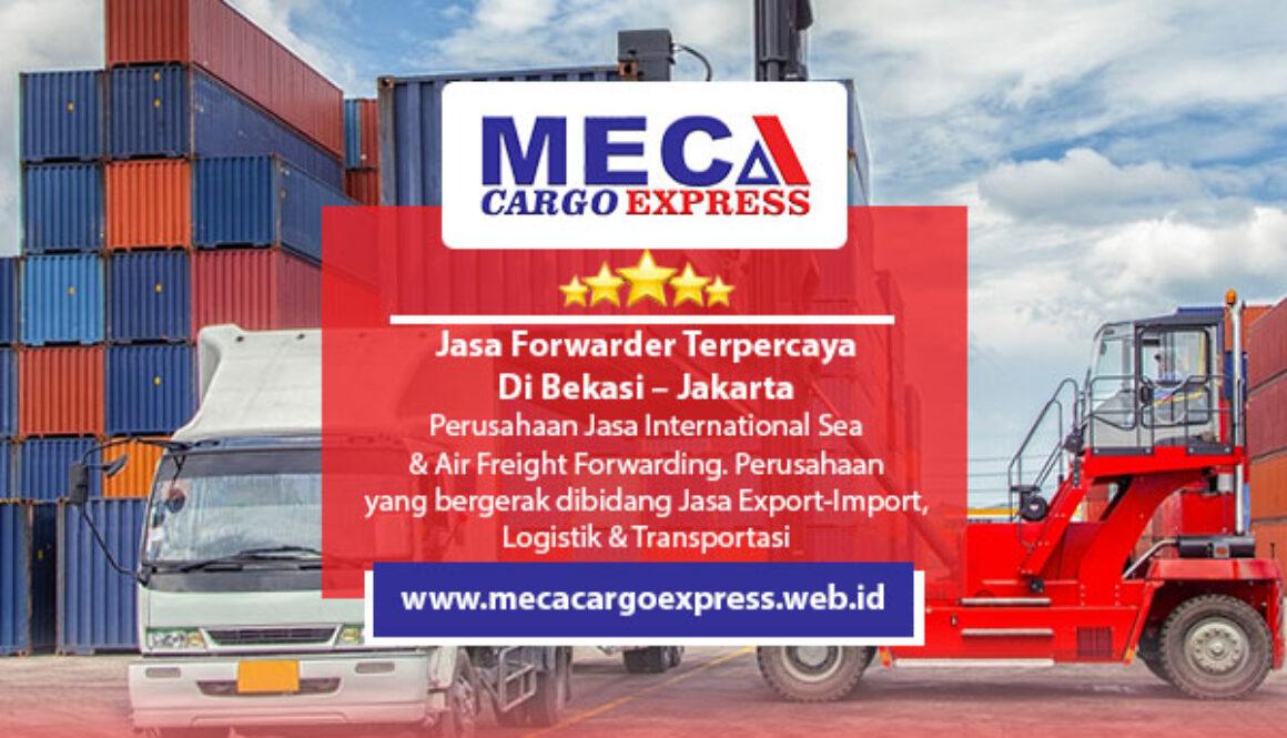 Jasa Forwarder Terpercaya Di Bekasi – Jakarta